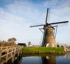 Hook of Holland